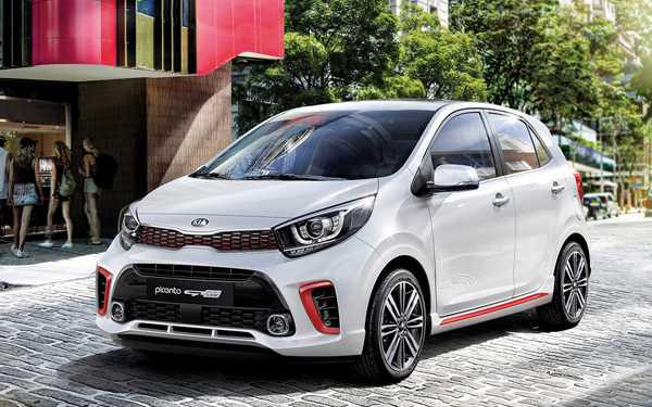 Kia Business Offers