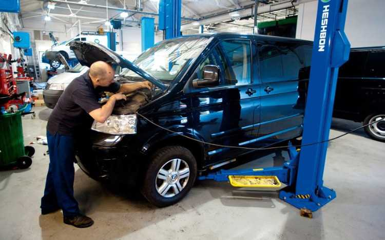 VW Fixed Price Servicing
